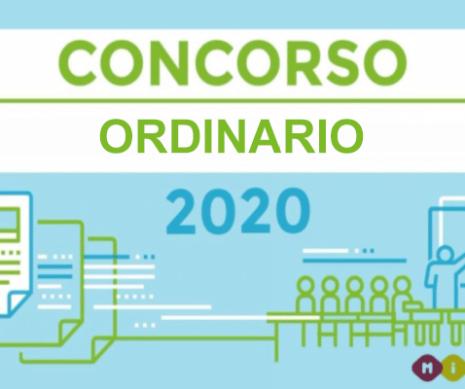 PREPARAZIONE AL CONCORSO ORDINARIO: VIDEO LEZIONE N.6
